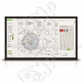 "M-Touch 65"" Interactive"