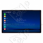 "Clevertouch Pro LUX 75"" 4K"